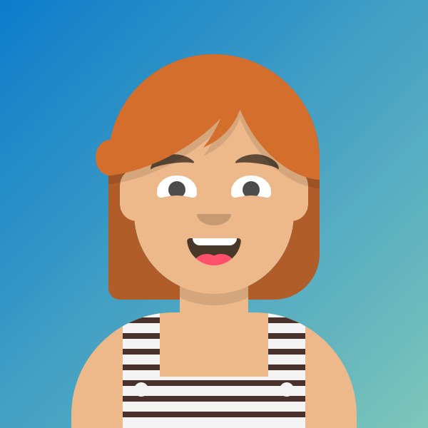 Illustration of article author